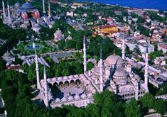 Klasik İstanbul Yarım Gün Sabah