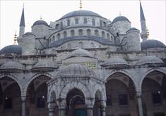 Klasik Osmanlı Eserleri Yarım Gün Öğleden Sonra