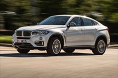 BMW-X6 Transfer