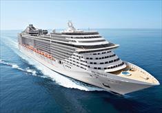 Cruise İle Ege & Adriyatik