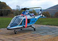 Özel Helikopter Transferi