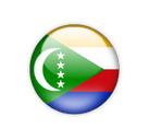 Komor Federe İslam Cumhuriyeti